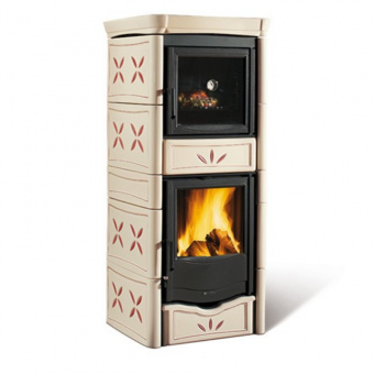 La Nordica Nicoletta Vogue Silk Forno